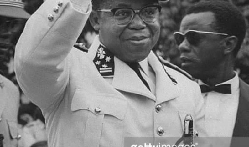 60 ans de l'indépendance de la RDC: Joseph Kasa Vubu sera-t-il proclamé héros national ?