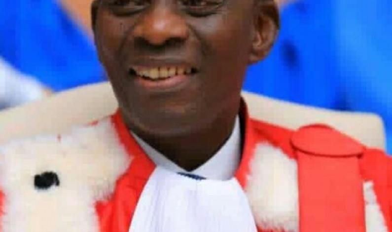 RDC : décès du premier président de la Cour de cassation