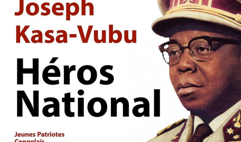 Kasa Vubu héros national: nombreux remerciements au président Tshisekedi sur la toile
