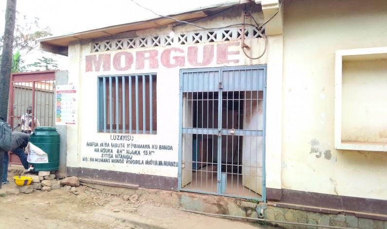 Matadi: décès du directeur ai de la prison centrale du Camp Molayi