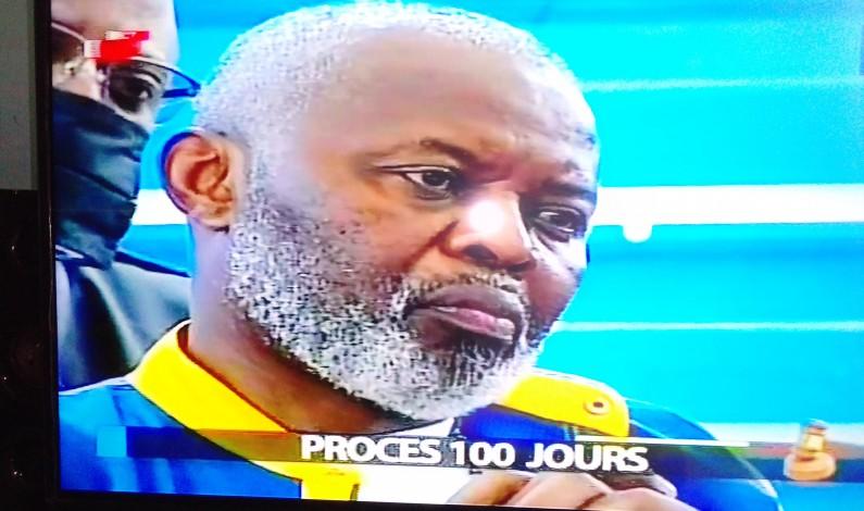RDC: 20 ans de travaux forcés pour Vital Kamerhe