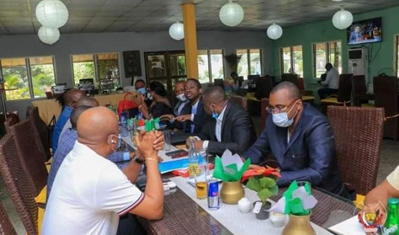 Projet sino-congolais: sénateurs et députés nationaux  optent pour la construction de l'université officielle du Kongo central