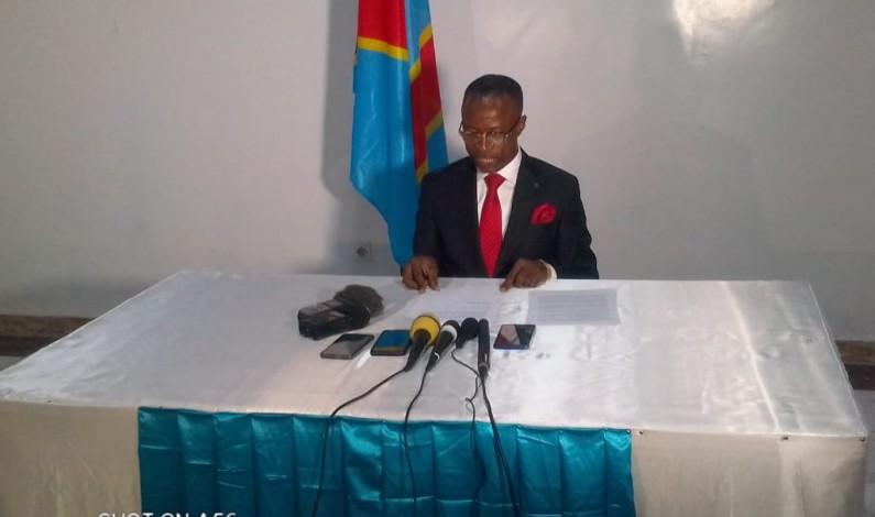Kasa Vubu-Héros national: les remerciements sincères du gouverneur Atou Matubuana à Félix Tshisekedi