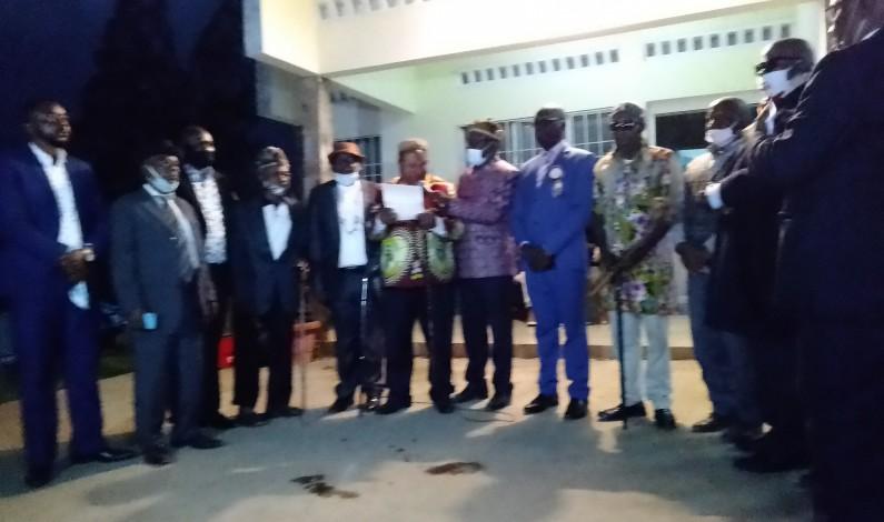 Joseph Kasa Vubu héros national: fête pour remercier Félix Tshisekedi à Matadi