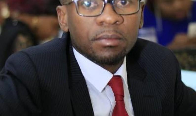 Construction de l'université officielle du Kongo central : Cédric Bile, jeune économiste propose autre chose aux élus du peuple