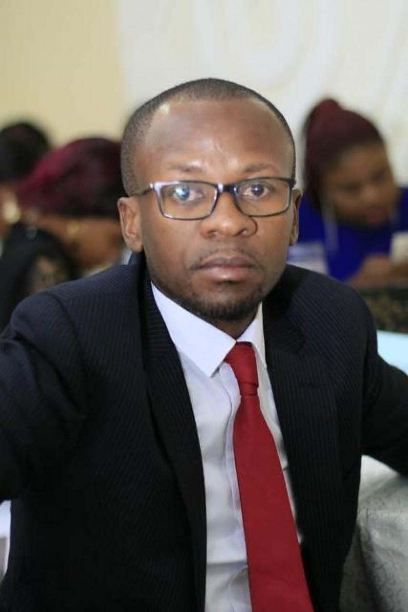 L'économiste Cédric Bile propose l'agriculture pour sortir de la crise Covid-19 en RDC