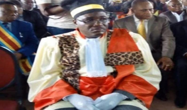 RDC: Adler Kisula nommé avocat général près la Cour de cassation