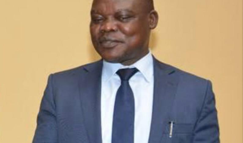 Arrestation de l'ancien DG de la DGI Dieudonné-Aimé Lokadi : la lettre  touchante de son épouse à Felix Tshisekedi