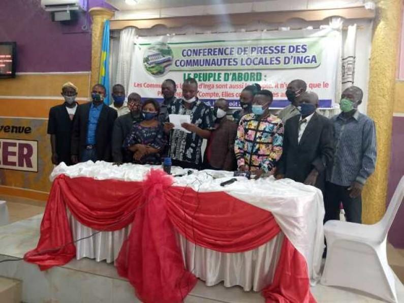 «Inga 3 va nous tuer»: la peur bleue des communautés locales
