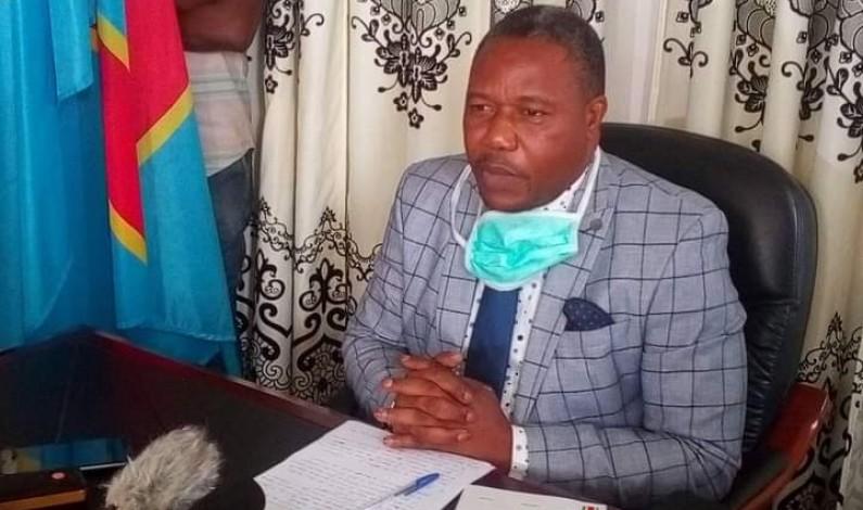 Situation du Kongo central : attaques du député Mambo sur des juristes et juges