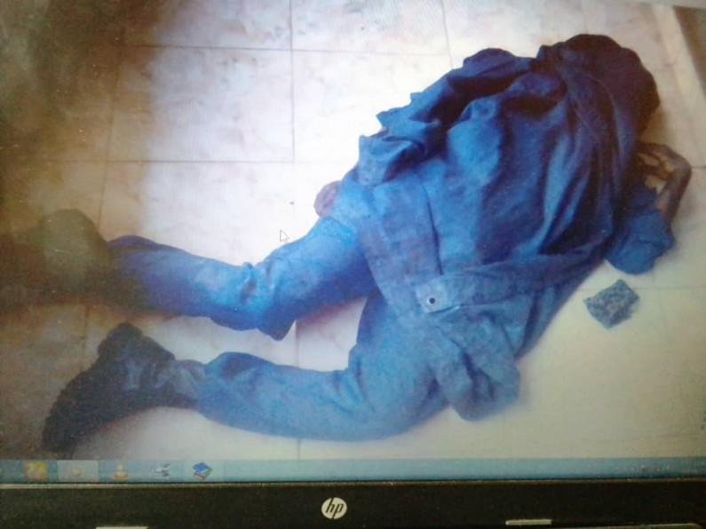 Boma: un policier commis à la garde de la cure Isidore Bakanja assassiné
