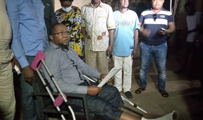 Marche réprimée du 31 juillet à Matadi: des élus décident de porter plainte contre le commissaire provincial de la police et le gouverneur