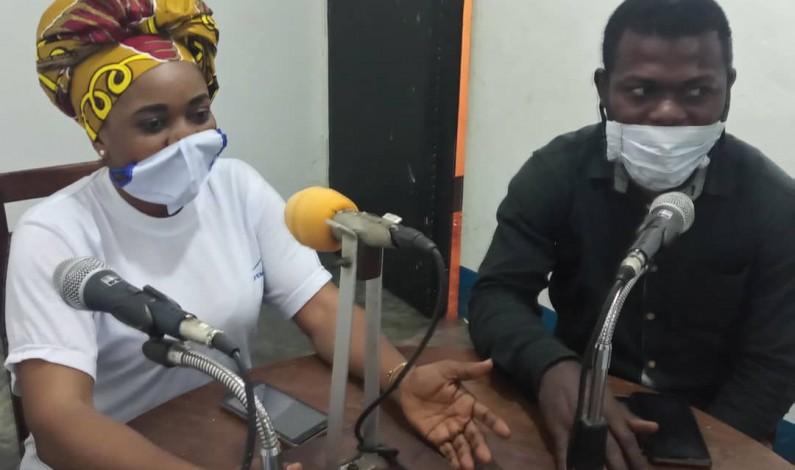 Journée de la jeunesse: les jeunes de Boma appelés à lutter contre la Covid-19 et à être responsables