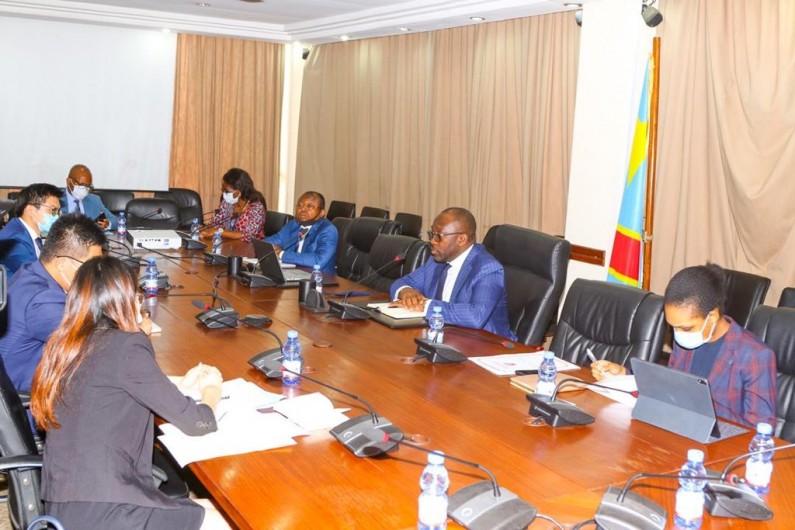 RDC : l'interconnexion des régies financières, projet au centre d'une polémique ''qui n'en n'est pas une''