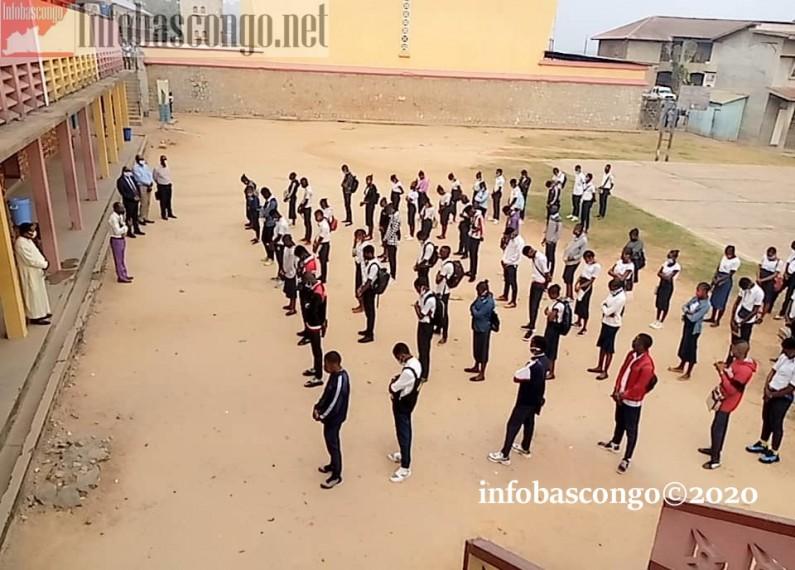 Folle rumeur de vaccin contre la Covid-19 à  Mbanza-Ngungu
