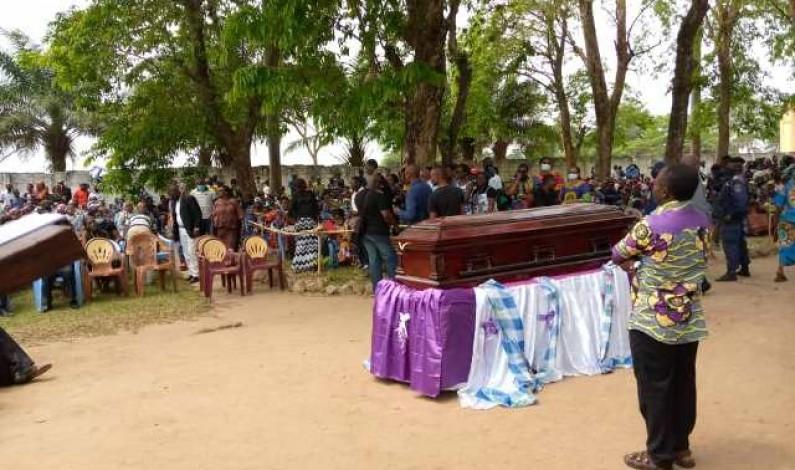 Kongo central : on n'en sait un peu plus sur le suicide de l'abbé Jean-Marie Mayoni