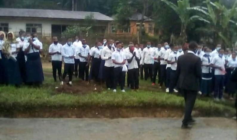 RDC: les résultats de l'examen d'État seront publiés dans 10 jours