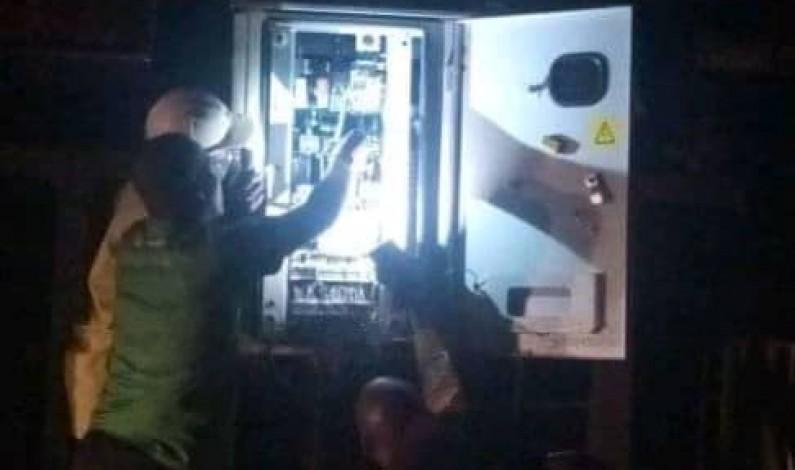 Kimpese-Lukala: après trois jours dans le noir, le courant pourrait être rétabli ce mercredi 9 septembre