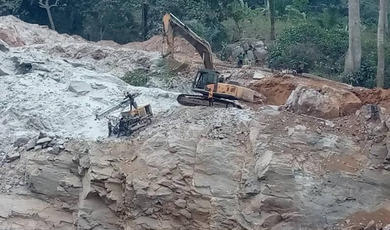 Kongo central: vers un début des travaux de réhabilitation de la route Manterne-Tshela