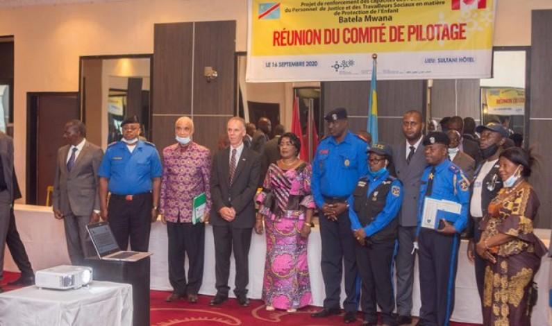 Cinq ans de bons résultats de ''Batela Mwana'' en RDC: les parties prenantes au projet plaident pour sa pérennisation