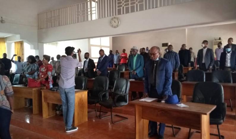 Kongo central: tension à l'Assemblée provinciale
