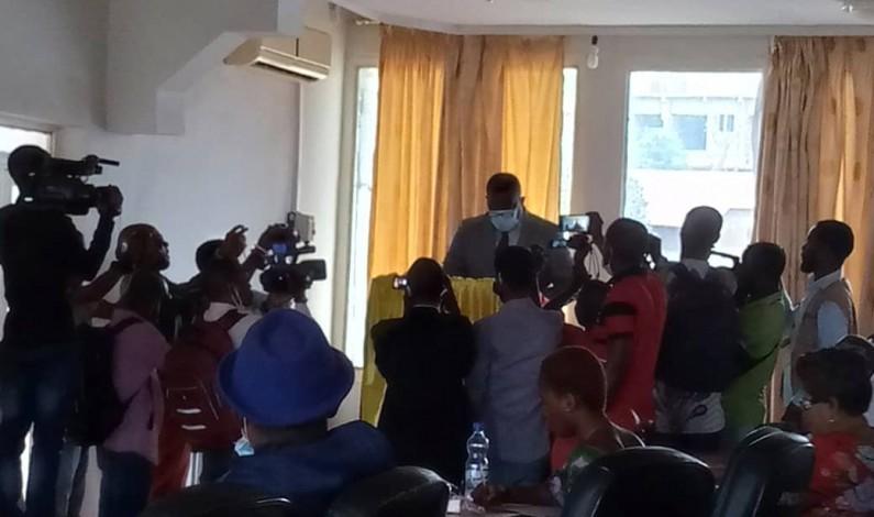 Kongo central : des députés déchoient le président de l'Assemblée provinciale et son vice