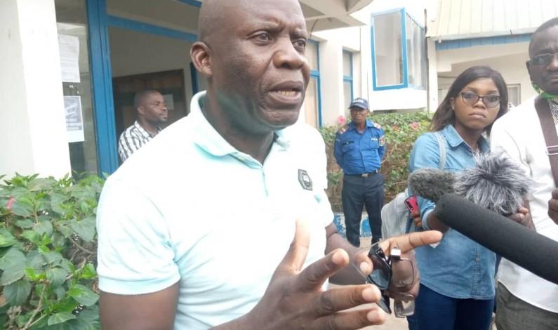 """Député Mambwini:""""la voie politique, seule issue à la crise institutionnelle au Kongo central"""""""