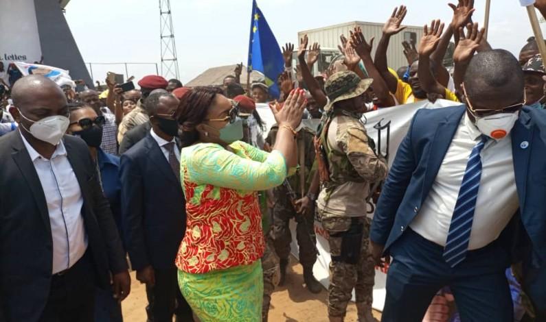 Congrès des journalistes à Moanda:Joseph Boucard Kasonga Tshilunde, candidat unique à sa propre succession à la présidence de l'UNPC
