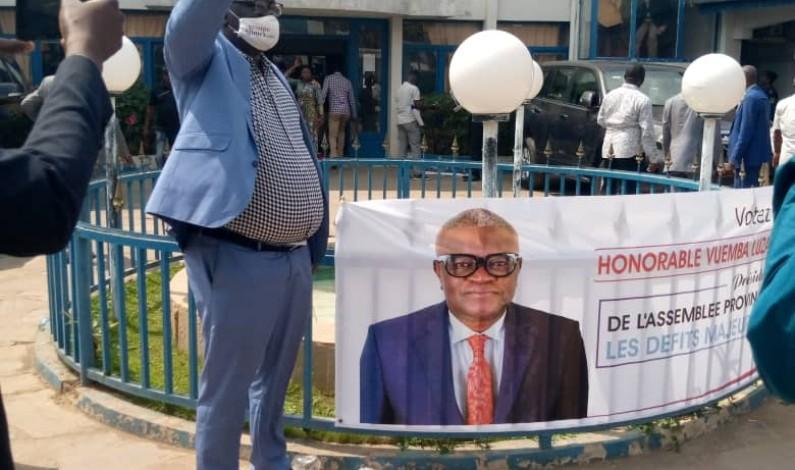 Kongo central: début de campagne électorale pour l'élection du président et vice-président de l'Assemblée provinciale