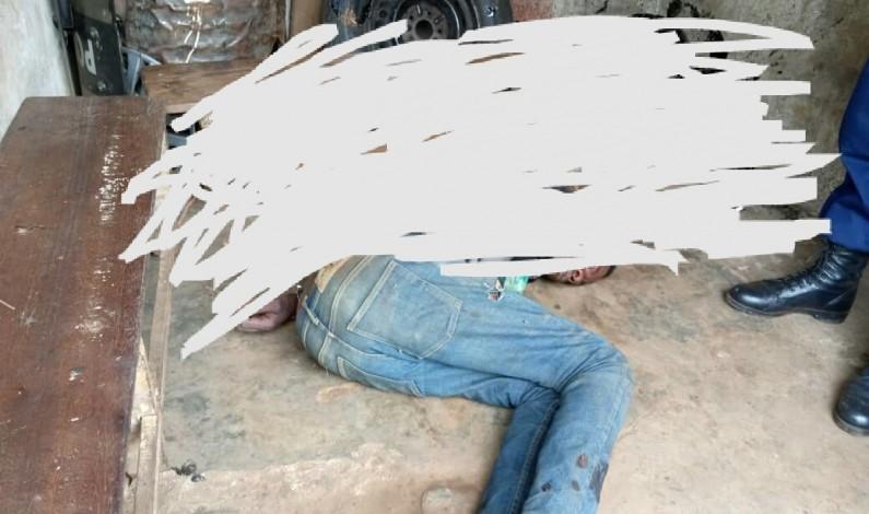 Mbanza-Ngungu : un présumé bandit mord un policier et avale sa chair
