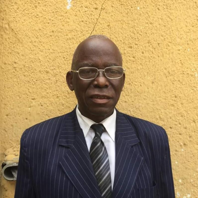 Décès d'Etienne-Flaubert Batangu Mpesa, l'inventeur  du Manacovid