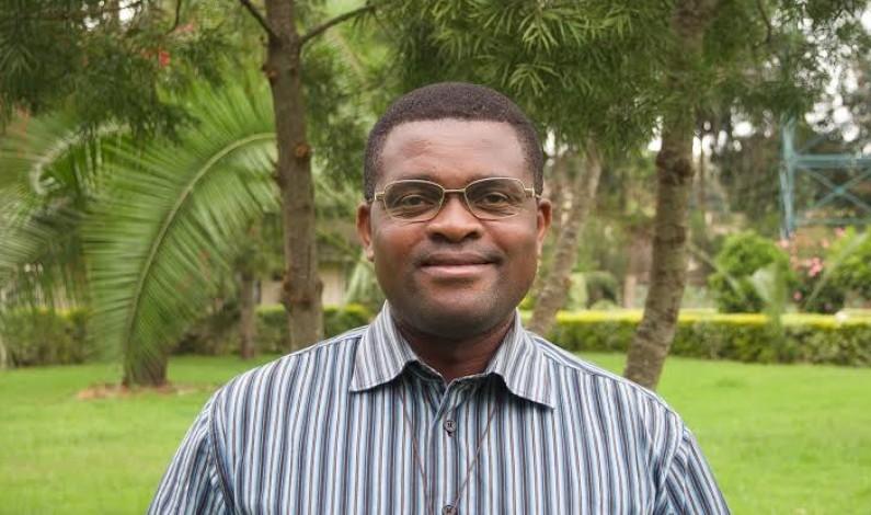 Zéphyrin Luyila,prêtre congolais retrouvé mort au Kenya