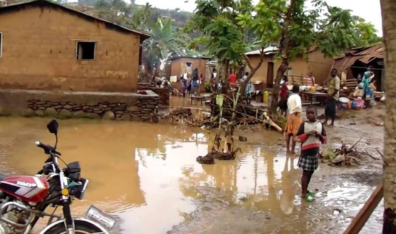 Kongo central: toujours pas d'aide pour les sinistrés des pluies diluviennes de Lukula et Tshela