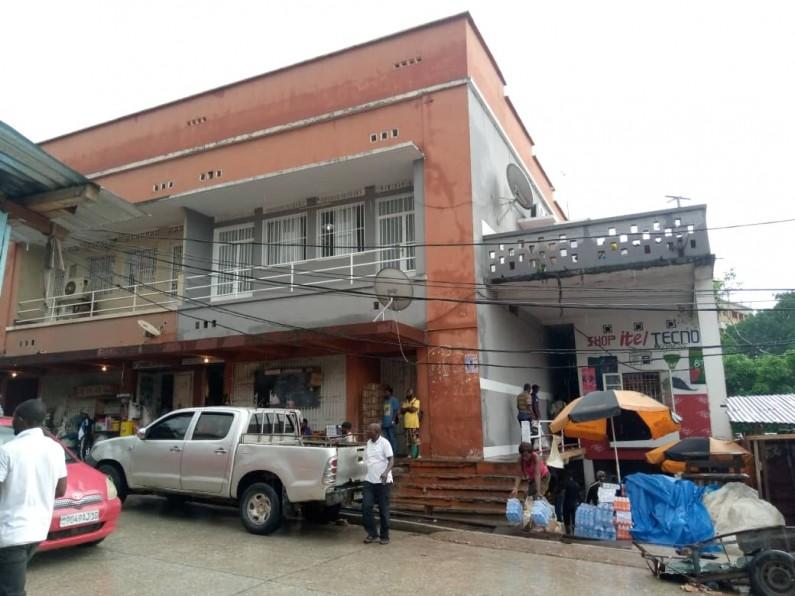 Le Kongo central a désormais sa chambre de commerce et d'industrie