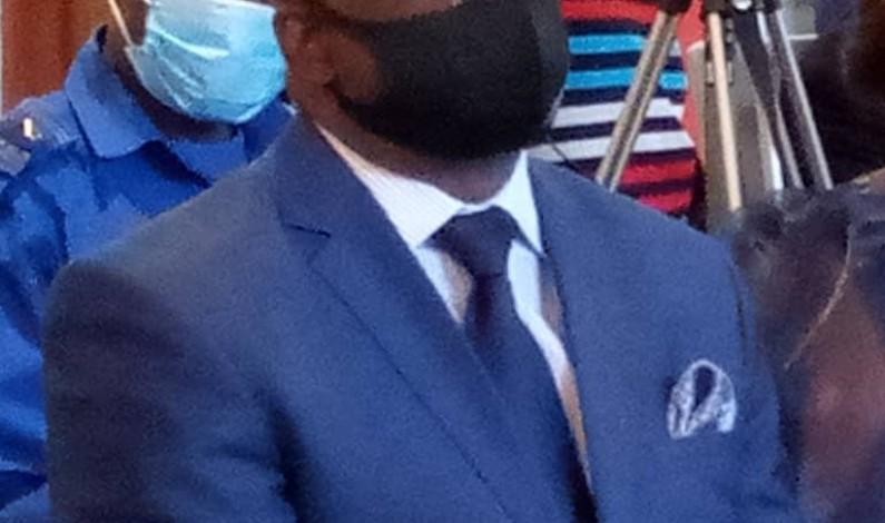 """Fely Samuna:""""il faut être prêt à capter les opportunités à venir au Kongo central"""""""