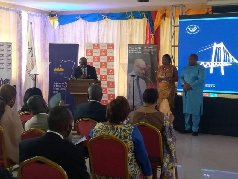 Deux projets innovants présentés, à Kisantu, au forum économique du Kongo central