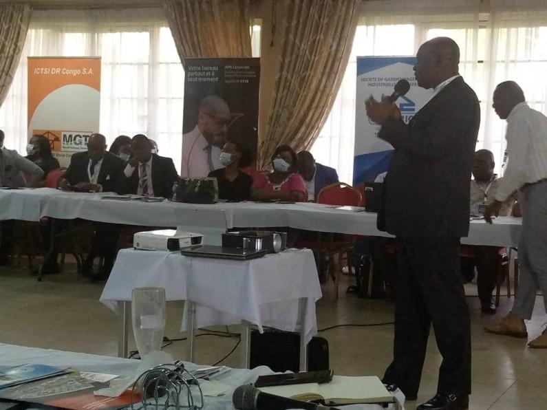 Forum économique du Kongo central : les routes de desserte agricole, facteur de croissance