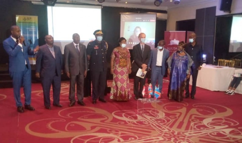 RDC: '' Batela Mwana '',un projet réussi