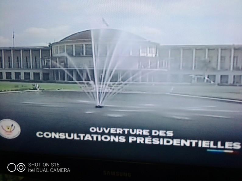 Corneille Naanga répond sur la possibilité d'organiser des élections si le président dissolvait l'Assemblée nationale