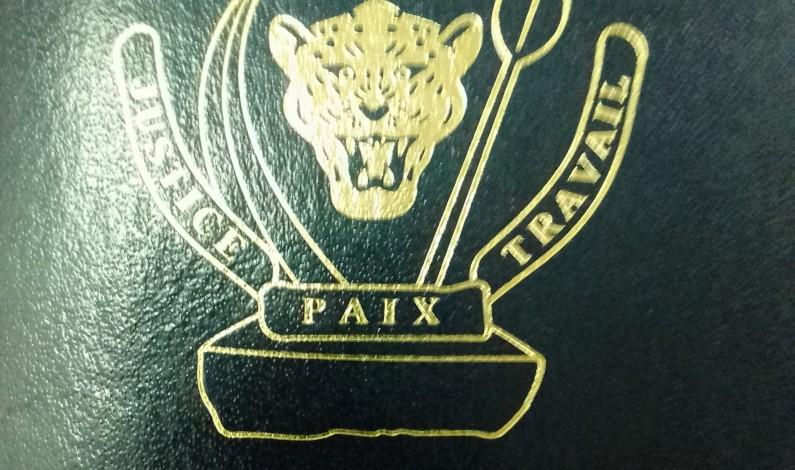 Report de la délivrance des passeports en RDC: dure réalité pour les voyageurs
