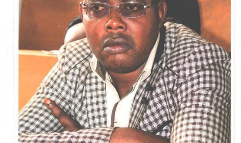 Jean Sita interpelle les autorités sur la morgue de Mbanza-Ngungu qui dégage une odeur fétide