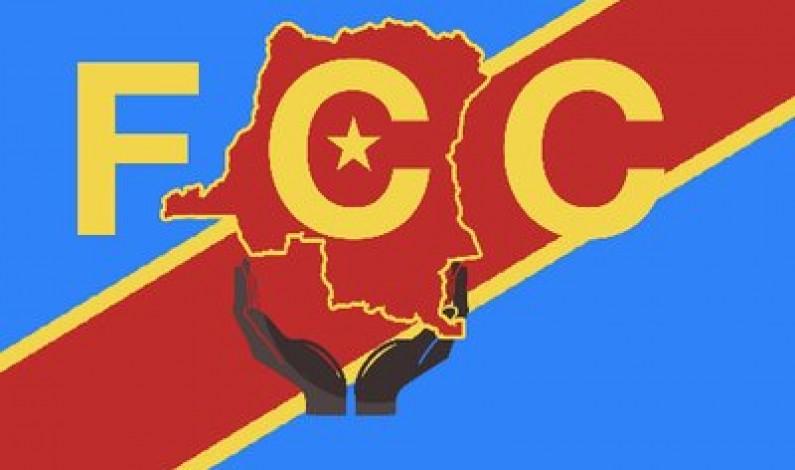 Le FCC accuse Felix Tshisekedi de vouloir instaurer '' un régime dictatorial ''