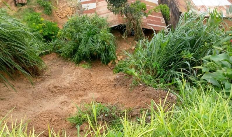 Après la pluie, Mbanza-Ngungu compte des morts