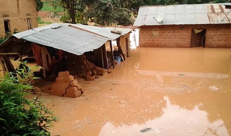 Une autre pluie emporte encore des vies à Mbanza-Ngungu