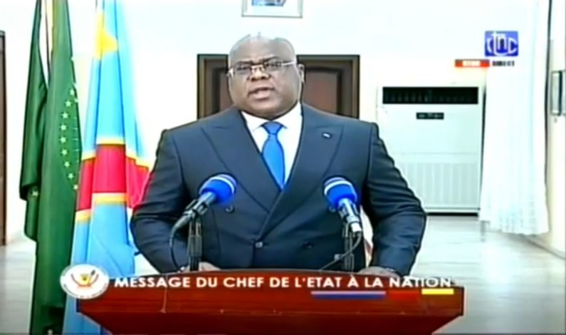RDC: finie la coalition Cach-FCC