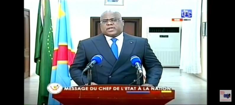 RDC: finie la coalition Cach-FCC