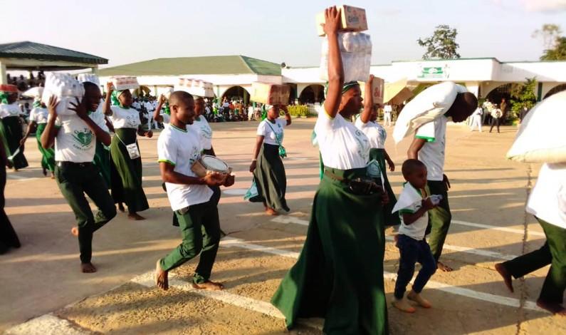 RDC: préparatifs des Kimbanguistes pour le centenaire de leur église