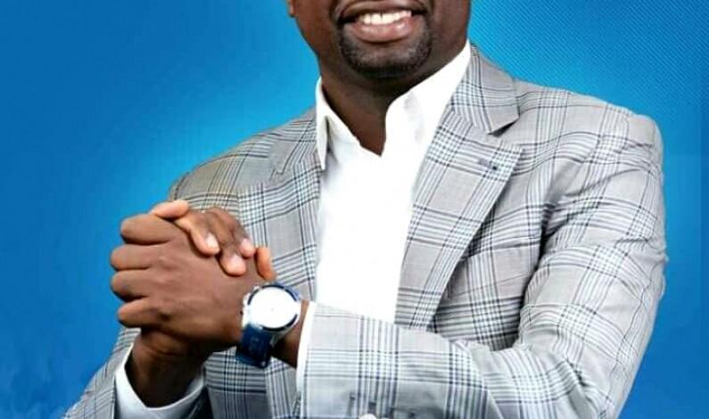 """Modero Nsimba : """" Je suis du FCC, je suis un des rares députés qui a fait savoir à ma famille politique que j'ai quitté ses objectifs pour soutenir celle d'une nouvelle gouvernance"""""""