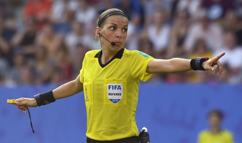 Une femme pour officier la  rencontre de la ligue des champions Juventus  – Dynamo Kiev mercredi 2 décembre