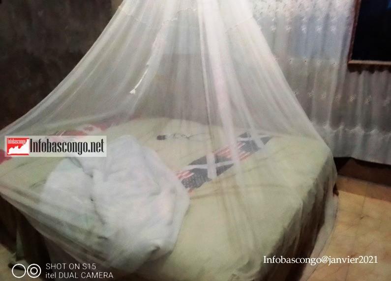 Lutte contre la malaria : campagne de distribution des moustiquaires à Boma